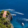 Capri Day Tour - Tour GOLD em Capri