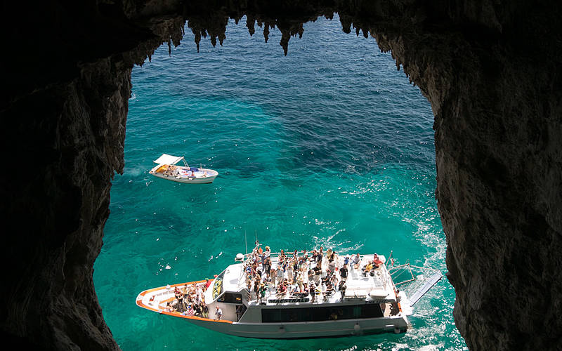 Stop N Shop Hours >> GOLD Day Trip Package. From: Capri - 2019