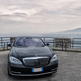 Joe Banana Limos - Tour & Transfer - Private Tour of the Amalfi Coast via Luxury Vehicle