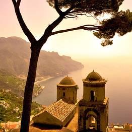 Tecnomar Boat Capri - Day Trip from Capri to the Amalfi Coast by Gozzo Boat