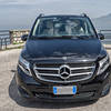 Joe Banana Limos - Tours & Transfers - Transfer Naples - Praiano or Vice Versa + 2 hour stop