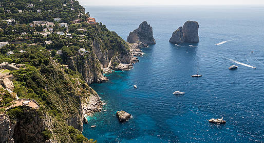 Staiano Tour Capri - Capri and Anacapri tour + the Blue Grotto