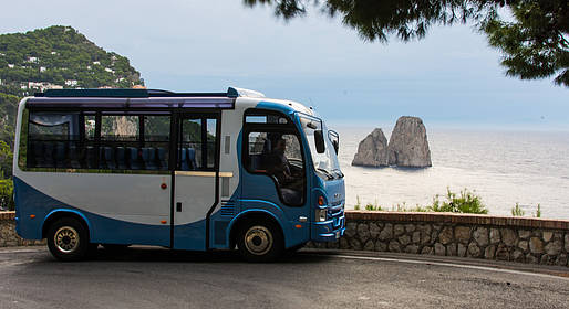 Staiano Tour Capri - Capri and Anacapri Tour + The Faraglioni