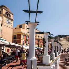 Capri e Anacapri tour + the Faraglioni