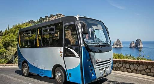 Staiano Tour Capri - Tour privato Capri e Anacapri + Faraglioni