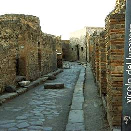 Sunland Travel - Pompeii & Herculaneum Group Tour from the Amalfi Coast