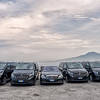 Joe Banana Limos - Tours & Transfers - Roundtrip transfer from Rome to Positano