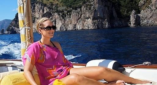 Capri Relax Boats - Capri e la Costiera Amalfitana in gozzo (7.80 mt)