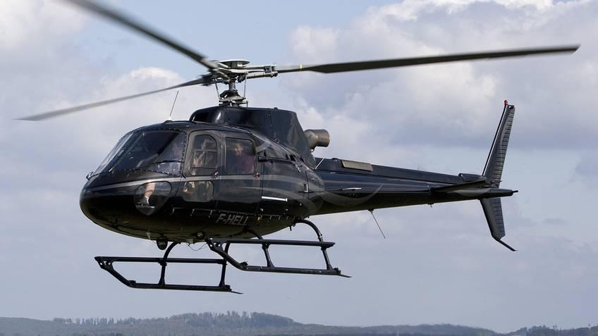 Capri On Board - Passeio de helicóptero CAPRI e POMPEIA