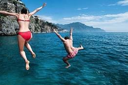 Gianni's Boat - Escursione FULL DAY in gozzo 7 ore