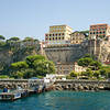 Luxury Limo Positano - Pompeii and Sorrento Tour