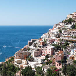 Sorrento Limo - Exclusive transfer Salerno - Positano or vice versa