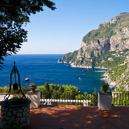 Discover Capri with a Local - Group Tour - Sunday