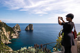 Capri Official Guides - Conheça Capri com um guia local - Tour em grupo