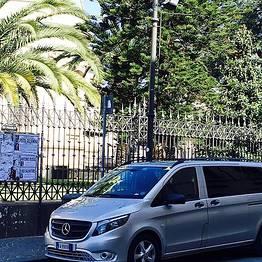 Astarita Car Service - Transfer privato da Napoli a Positano + ritorno