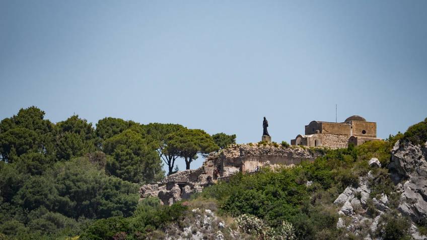 Capri Official Guides - Villa Jovis