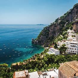 Luxury Limo Positano - Amalfi Coast Shore Excursion
