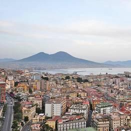 Transfer da Napoli a Positano + Pompei