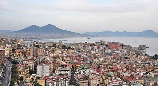 Luxury Limo Positano - Transfer da Napoli a Positano + 2 hr Tour Pompei