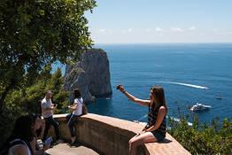 Capri Official Guides - Tour privato dell'Isola di Capri