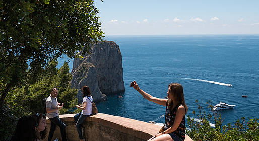 Capri Official Guides - Private tour of the island of Capri