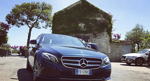 Luxury Limo Positano - Transfer Napoli - Positano (e/o viceversa)