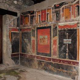 Pompeii HD collective tour from Positano AM
