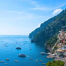 Transfer from Florence to Positano and/or return
