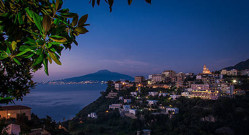 Sorrento Limo Web - Private Transfer Rome - Sorrento or vice versa