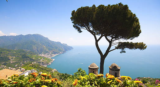 Sorrento Limo Web - Tour of the Amalfi Coast from Sorrento