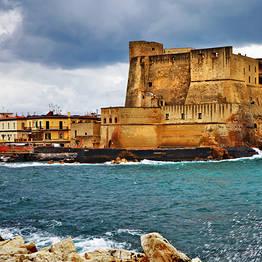 Joe Banana Limos - Tour & Transfer - Transfer particular Nápoles - Sorrento (ou vice-versa)