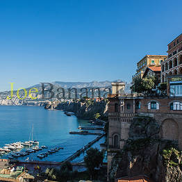 Joe Banana Limos - Tour & Transfer - Transfer Napoli - Sorrento (o viceversa)