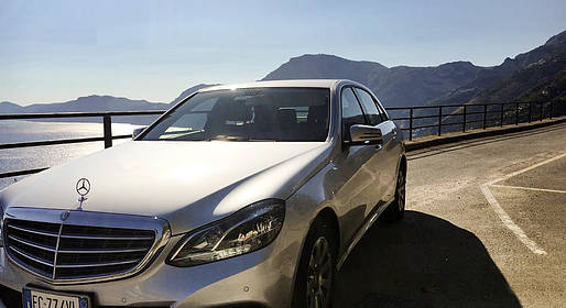 Luxury Limo Positano - Pompeii and Herculaneum - Private Half-Day Tour