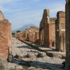 Luxury Limo Positano - Pompei / Ercolano mezza giornata
