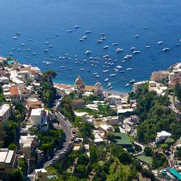 Eurolimo - Tour de carro de um dia na Costa Amalfitana