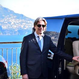 Eurolimo - Ir até Ravello sem complicação: reserve o seu traslado!