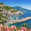 Eurolimo - Naples to Amalfi Stress-free: Book Now and Relax!