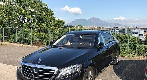 Eurolimo - Transfer privato Napoli - Amalfi