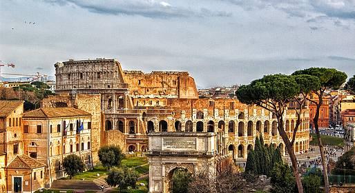 Eurolimo - Private Transfer Rome - Sorrento
