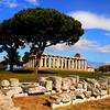 Sunland Travel - Paestum & Mozzarella Farm collective tour from Positano