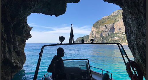 Capri Island Tour - Gozzo Boat Tour of the Island