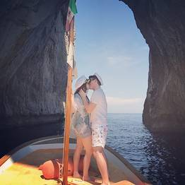 Scopri l'isola dei sogni: tour per il mare di Capri