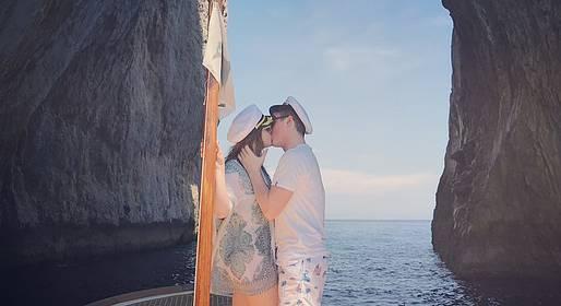 Capri Island Tour - Scopri l'isola dei sogni: tour per il mare di Capri