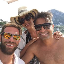 Capri Island Tour - Una giornata meravigliosa sul mare di Capri
