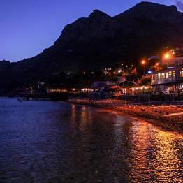 Capri Island Tour - Nerano