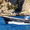 Capri Relax Boats - Excursões com lancha grande Milano-Aprea (10 mt)