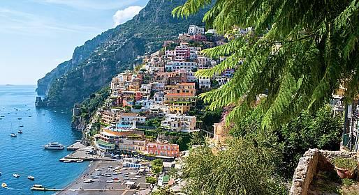 Top Excursion Sorrento - Amalfi Coast Tour - Full Day