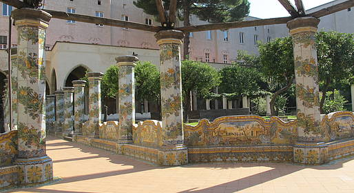 Top Excursion Sorrento - Tour of Naples and the Caserta Palace