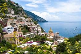 Top Excursion Sorrento - Shore excursion: Sorrento, Positano and Pompeii