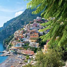 Top Excursion Sorrento - Cruzeiristas: Sorrento, Positano e  Pompeia
